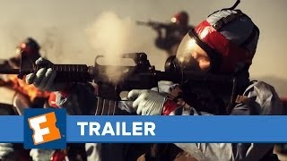 The Signal Official Trailer HD | Trailers | FandangoMovies
