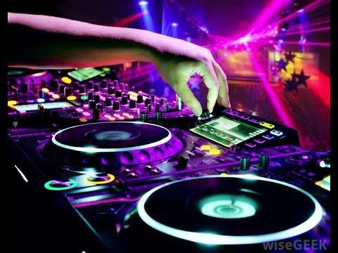 WIDI NUGROHO HARUS MEMILIH REMIX DJ BREAKBEAT 2017