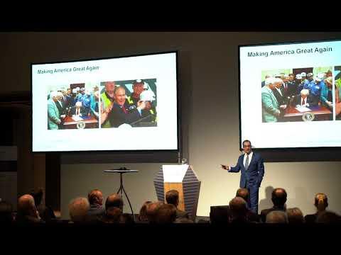 AEE SUISSE Kongress 2018: Michael Liebreich