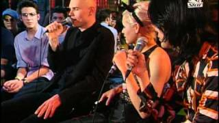 "The Smashing Pumpkins - Live on ""Intimate & Interactive"", 1998"