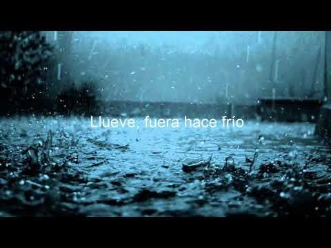 Mihaita Piticu - Ploua Español lyrics