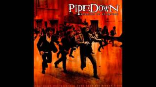 Watch Pipedown Horror video