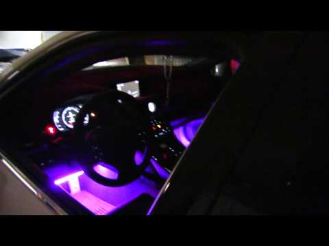 Opt7 Aura Led Glow Interior Lighting Kit Youtube