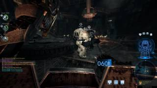 "Space Hulk  DeathWing Chaplain gameplay coop ""Skulls for the Skull Throne"" Update"