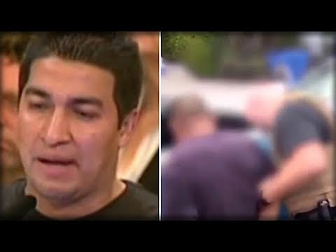 WHEN ILLEGAL IMMIGRANT SUED AFTER ARREST, THIS SANCTUARY CITY GAVE HIM SOMETHING SCANDALOUS