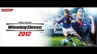 Winning Eleven 2012 - IPad 2 - HD Gameplay Trailer