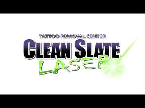 Clean Slate Sign