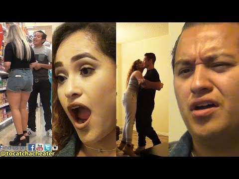 BF Tests GF Backfires BAD!!!!!   To Catch a Cheater