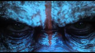 Планета обезьян: Революция - Трейлер (дублированный)