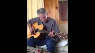 "Dad singing Tom Petty's ""Something Good Coming"""