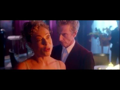 The Husbands of River Song: Official TV Trailer - Doctor Who Christmas Special 2015 - BBC