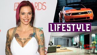 Pornstar Anna Bell Peaks Cars, Boyfriend, Houses 🏠 And Net Worth 💲 !! Pornstar Lifestyle