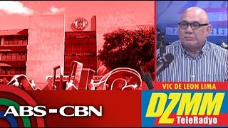 DZMM TeleRadyo: P60-M 'by drops'? Tulfo show ponders return of ad money, says lawyer