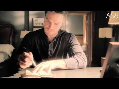 Arrow Honor Thy Father 1x02 [fanvideo]
