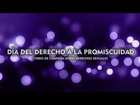 25 de marzo, Día del derecho a la promiscuidad. Una propuesta de Atheist Republic