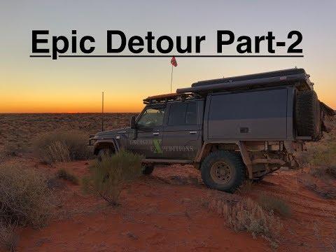 Epic Detour Part-2