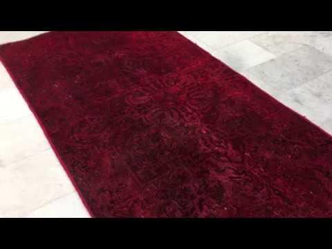 vintage teppiche g nstig 15358 youtube. Black Bedroom Furniture Sets. Home Design Ideas