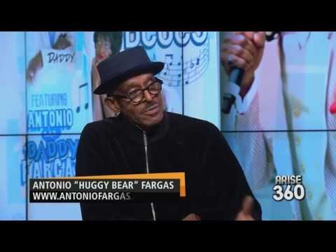 Arise Entertainment 360 with Acting Legend Antonio Fargas