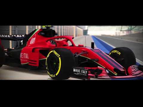 [Assetto Corsa] Formula Hybrid 2018 by Race Sim Studio