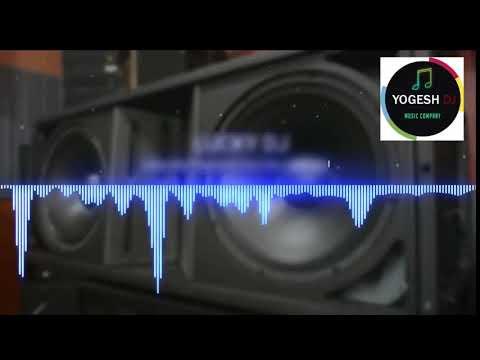 "#Man-Jeete-Ji-Maregi-danger-look-Teri-""DJ REMIX|| #YogeshDJMBD || With Full Virabitio&Bass"