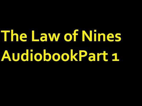 The Law of Nines Audiobook Part 1