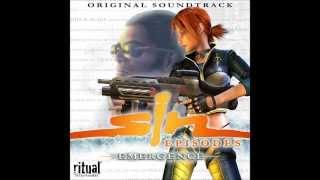 SiN Episodes: Emergence (Original Soundtrack)