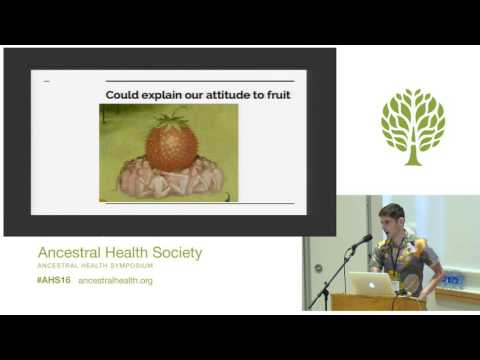 AHS16 - Nick Mailer - Chemophobia, Appeal to Nature