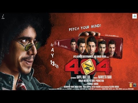 404 Movie (2011) Ending Explained | 404 Movie Story Explained in Hindi