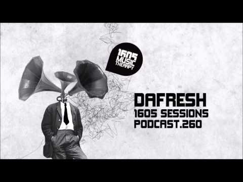 1605 Podcast 260 with Da Fresh