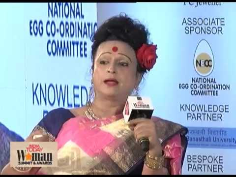 I always wanted to be a girl, says Manabi Bandopadhyay