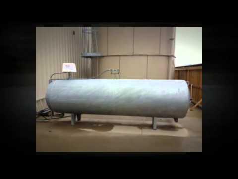 Scott Drilling Inc. | Water Well Driller | Houston, TX