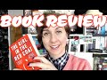 THE GIRL IN THE RED COAT | Book Review