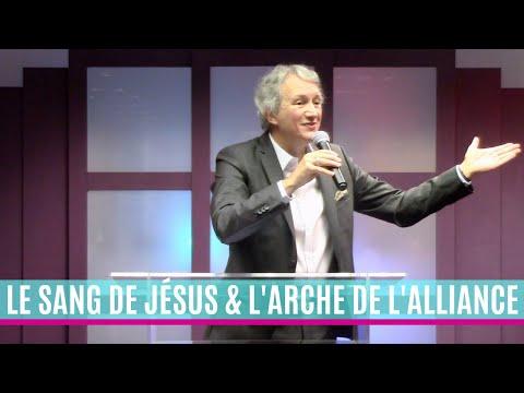 Daniel Vindigni - Je Sais Où Se Trouve Le Sang De Jésus ! I Know Where The Blood Of Jesus Is !