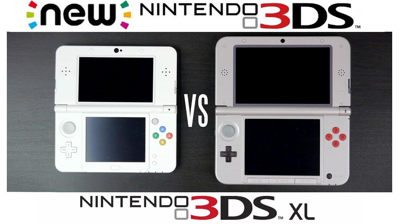 Dia do Portátil - Vale a pena trocar seu 3DS pelo New 3DS?
