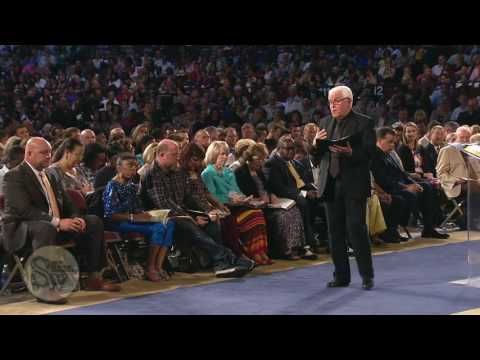 2015 Southwest Believers Convention: The Joy in Believing Jesse Duplantis
