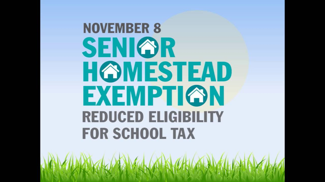 FCS SPLOST and Senior Homestead Exemption Video - YouTube