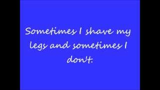 India Arie-Video Lyrics