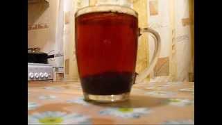чай с молоком (попытка №2)