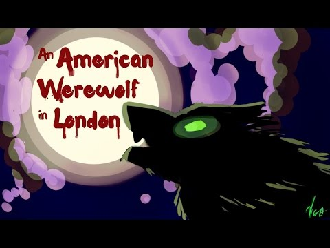 Media Hunter - 1981 Werewolf-athon: An American Werewolf in London Review