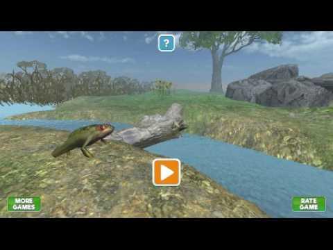 симулятор лягушки скачать торрент - фото 7
