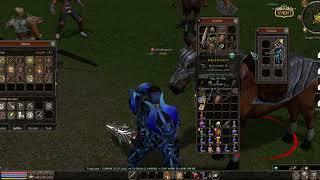 Metin2RO Dragon Armat si noua bijuteria a mea ep 3