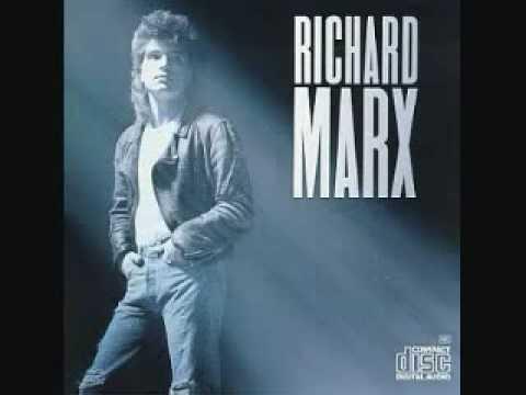 Richard Marx - Lonely Heart