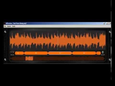 Bad Moon Rising - Riffstation