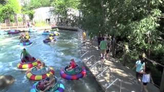 Li Ross 2013 (5) - Kimball Farm-Putting, Horse, Bump Boats