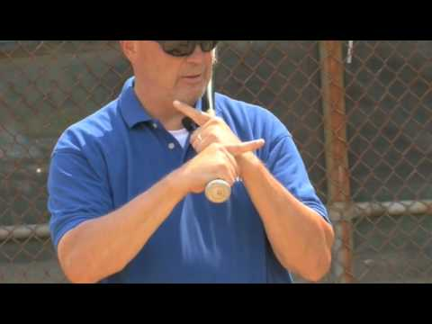 tee ball drill