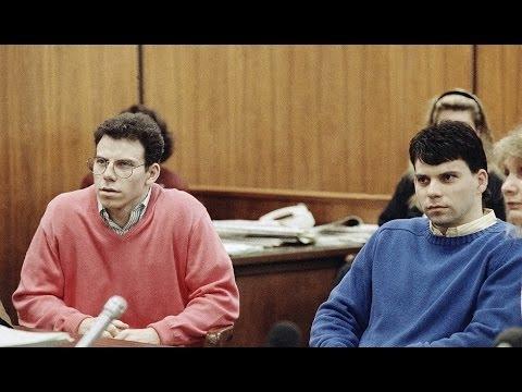 Lyle and Erik Menendez  Crime Documentaries