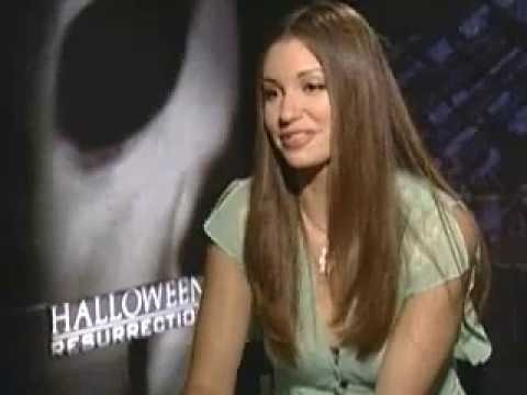 Halloween Resurrection  Bianca Kajlich