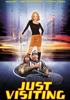 Les Visiteurs 1 Film Entier Youtube : visiteurs, entier, youtube, Visiteurs, Amérique, (2001), Critique, YouTube