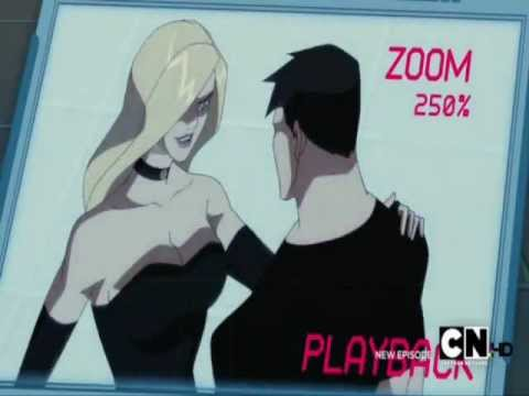 Fals alarm :P (Young Justice) - YouTube