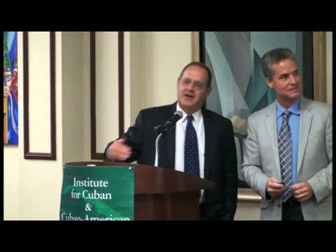 2013 Cuba Industrial Future Seminar Part  6/7